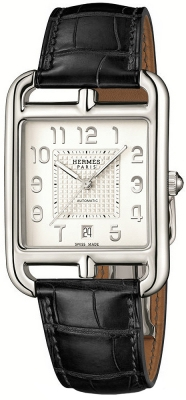 Hermes Cape Cod Automatic Large TGM 041313WW00