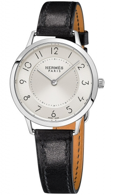 Hermes Slim d'Hermes MM Quartz 32mm 041688ww00