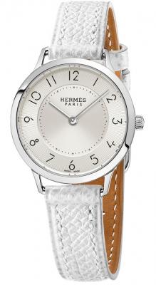 Hermes Slim d'Hermes MM Quartz 32mm 041689ww00