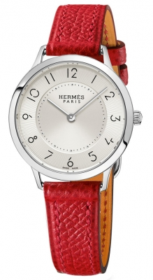Hermes Slim d'Hermes MM Quartz 32mm 041690ww00