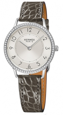 Hermes Slim d'Hermes MM Quartz 32mm 041698ww00