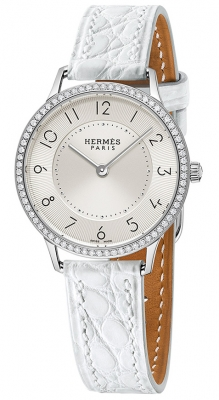 Hermes Slim d'Hermes MM Quartz 32mm 041700ww00
