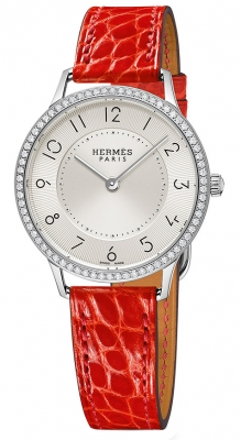 Hermes Slim d'Hermes MM Quartz 32mm 041703ww00