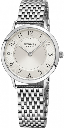 Hermes Slim d'Hermes MM Quartz 32mm 041707ww00