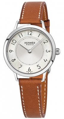 Hermes Slim d'Hermes PM Quartz 25mm 041731ww00