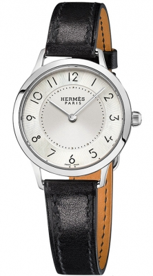 Hermes Slim d'Hermes PM Quartz 25mm 041732ww00