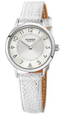 Hermes Slim d'Hermes PM Quartz 25mm 041734ww00