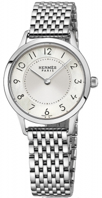 Hermes Slim d'Hermes PM Quartz 25mm 041736ww00