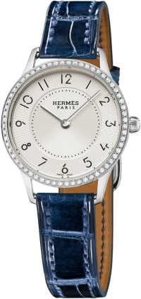 Hermes Slim d'Hermes PM Quartz 25mm 041739ww00