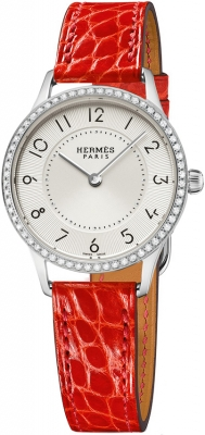Hermes Slim d'Hermes PM Quartz 25mm 041741ww00
