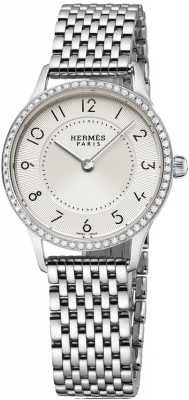 Hermes Slim d'Hermes PM Quartz 25mm 041743ww00