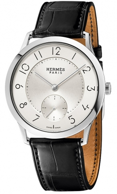 Hermes Slim d'Hermes GM Automatic 39.5mm 041759ww00