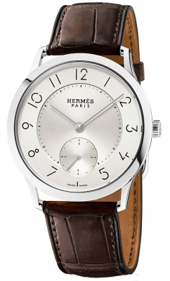 Hermes Slim d'Hermes Automatic 39.5mm 041760ww00