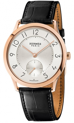 Hermes Slim d'Hermes Automatic 39.5mm 041761ww00