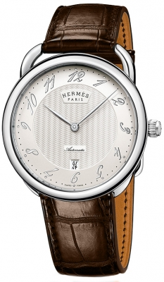 Hermes Arceau Automatic TGM 40mm 041776WW00