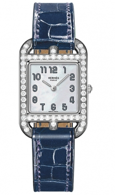Hermes Cape Cod Quartz Small PM 043609ww00