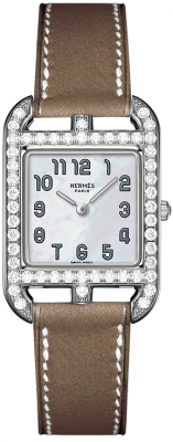 Hermes Cape Cod Quartz Small PM 043611ww00