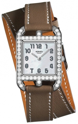 Hermes Cape Cod Quartz Small PM 043626ww00