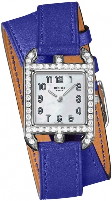 Hermes Cape Cod Quartz Small PM 043627ww00