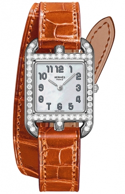 Hermes Cape Cod Quartz Small PM 043635ww00