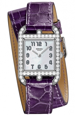 Hermes Cape Cod Quartz 23mm 043637ww00