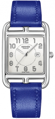 Hermes Cape Cod Quartz 29mm 043639ww00