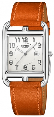 Hermes Cape Cod Quartz Medium GM 043642ww00