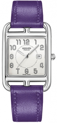 Hermes Cape Cod Quartz Medium GM 043643ww00