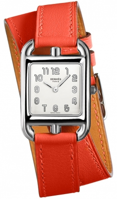 Hermes Cape Cod Quartz Small PM 043682ww00