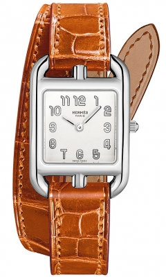 Hermes Cape Cod Quartz 23mm 043760ww00