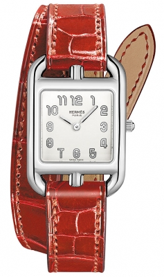 Hermes Cape Cod Quartz Small PM 043772ww00