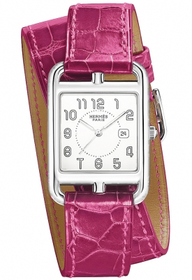 Hermes Cape Cod Quartz 29mm 043782ww00