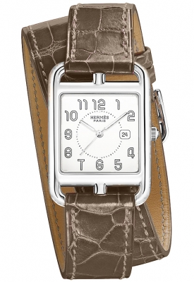 Hermes Cape Cod Quartz 29mm 043786ww00