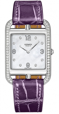 Hermes Cape Cod Quartz 29mm 044214ww00