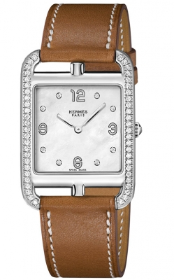 Hermes Cape Cod Quartz Medium GM 044216ww00