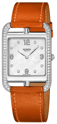 Hermes Cape Cod Quartz Medium GM 044217ww00