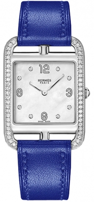 Hermes Cape Cod Quartz Medium GM 044220ww00