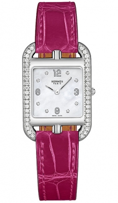 Hermes Cape Cod Quartz Small PM 044222ww00