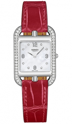 Hermes Cape Cod Quartz Small PM 044223ww00