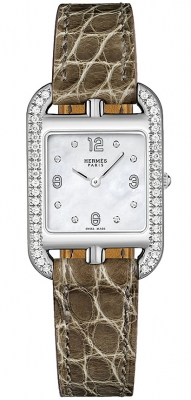 Hermes Cape Cod Quartz Small PM 044225ww00