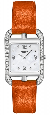 Hermes Cape Cod Quartz Small PM 044227ww00