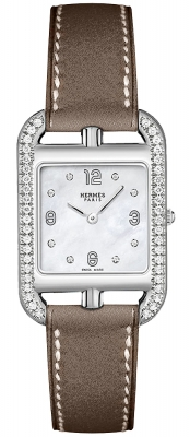Hermes Cape Cod Quartz 23mm 044228ww00