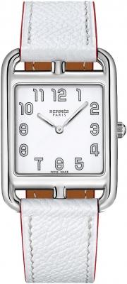 Hermes Cape Cod Quartz 29mm 044231ww00