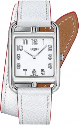 Hermes Cape Cod Quartz 29mm 044233ww00