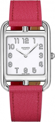 Hermes Cape Cod Quartz 29mm 044234ww00