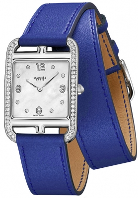 Hermes Cape Cod Quartz 29mm 044252ww00
