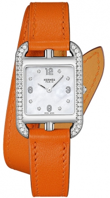 Hermes Cape Cod Quartz Small PM 044260ww00