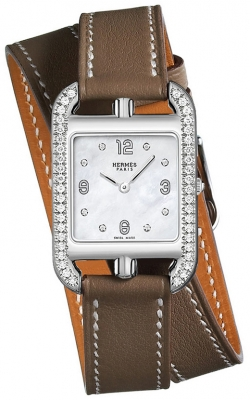 Hermes Cape Cod Quartz Small PM 044261ww00