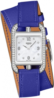 Hermes Cape Cod Quartz Small PM 044262ww00
