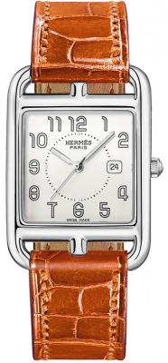 Hermes Cape Cod Quartz Medium GM 044264ww00